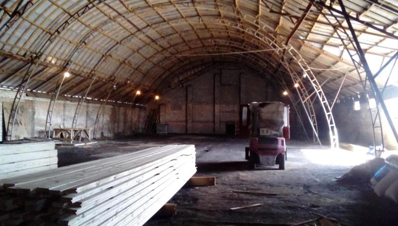 Помещения производственно-складские от 65 м178